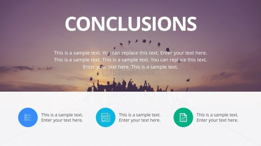Powerpoint thesis presentation conclusion slidemodel background for thesis powerpoint maxwellsz
