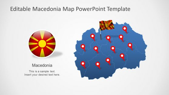 editable maps for powerpoint