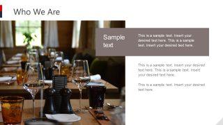 Hotel Purpose Slide Template