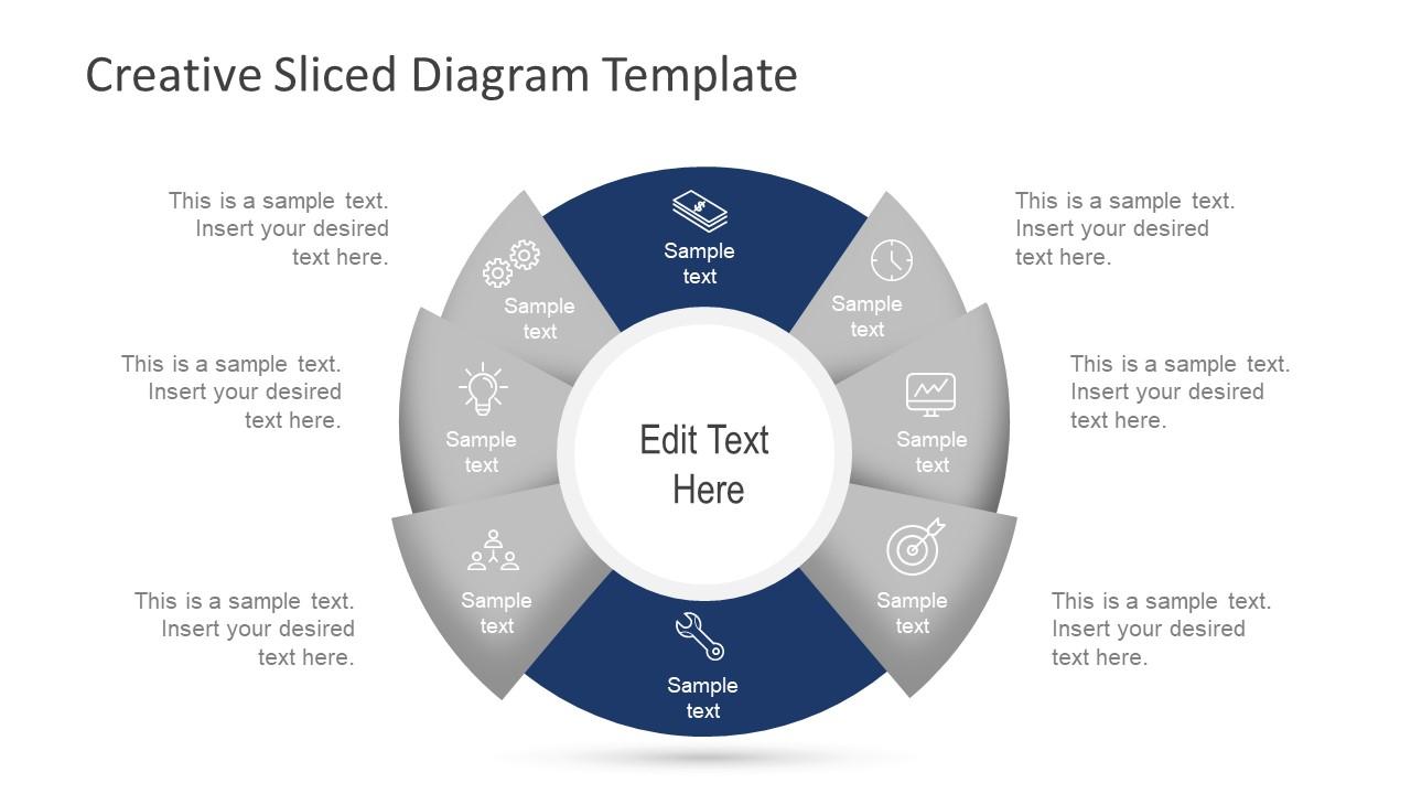 Concept Diagram PowerPoint Layout