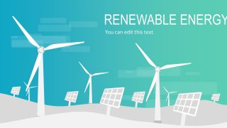 Renewable Energy Technology Slides