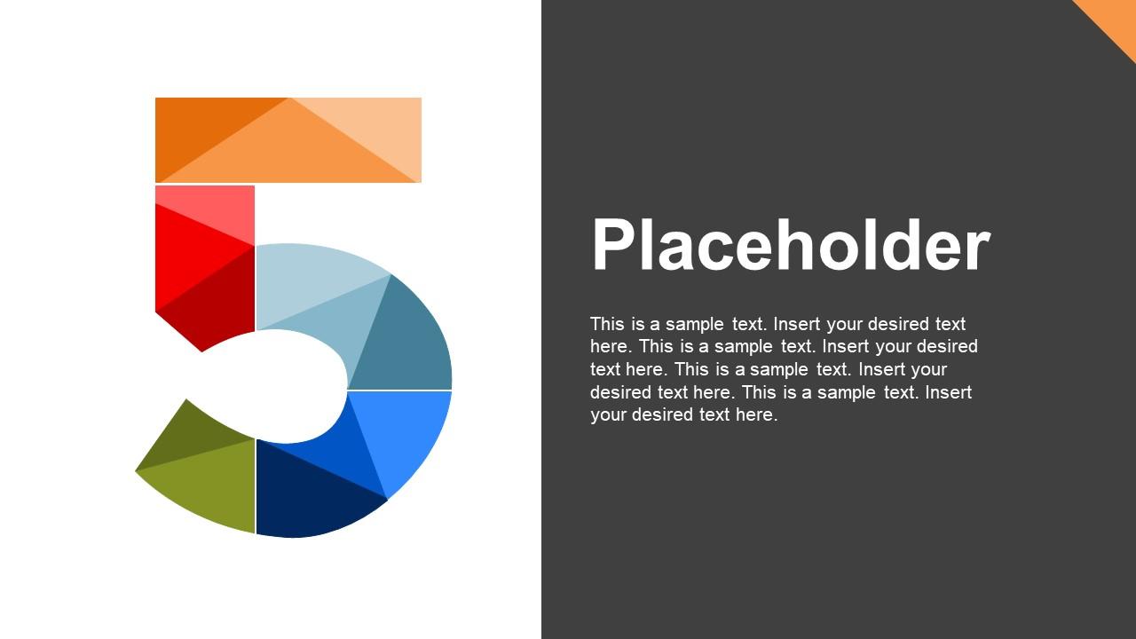 Seperator Slides for PowerPoint