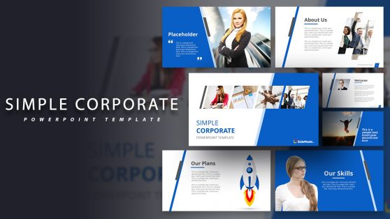 Business powerpoint templates for presentations flashek Images