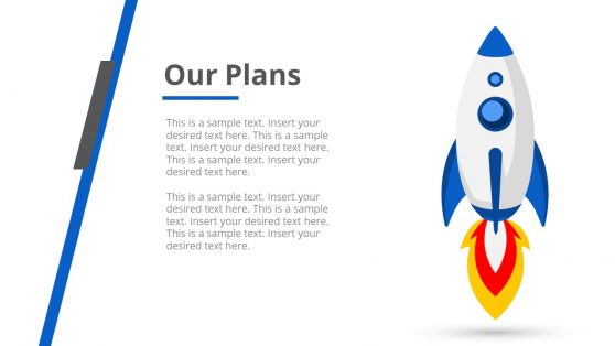Corporate Plan Template With Images