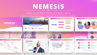 Nemesis PowerPoint Template