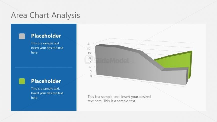 Stacked Chart Data Drive Slide