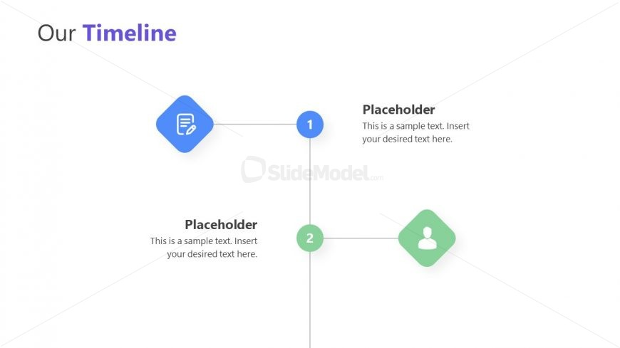 Infographic PowerPoint Timeline
