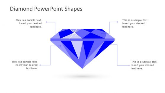 Shape of Diamond Two Views