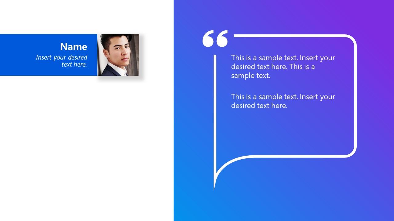 Inertia Presentation Quotes