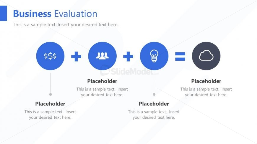 Templae of Evaluation and Calculation