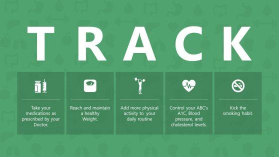TRACK Diabetes Control Presentation