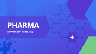Pharma PowerPoint Template