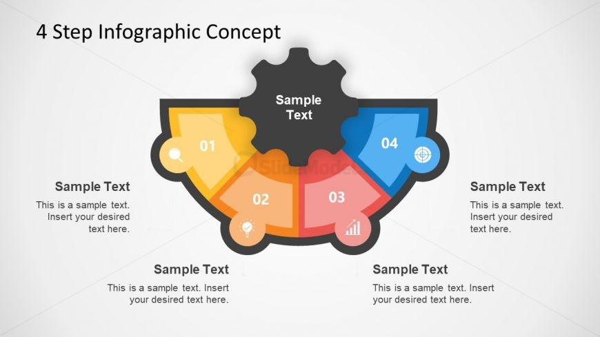Gears PowerPoint Diagram Design