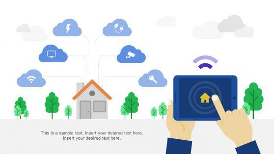 PropTech Technology Smart Home