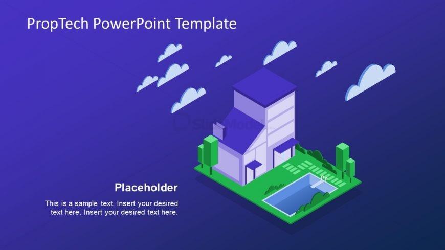 Proptech House Design Presentation