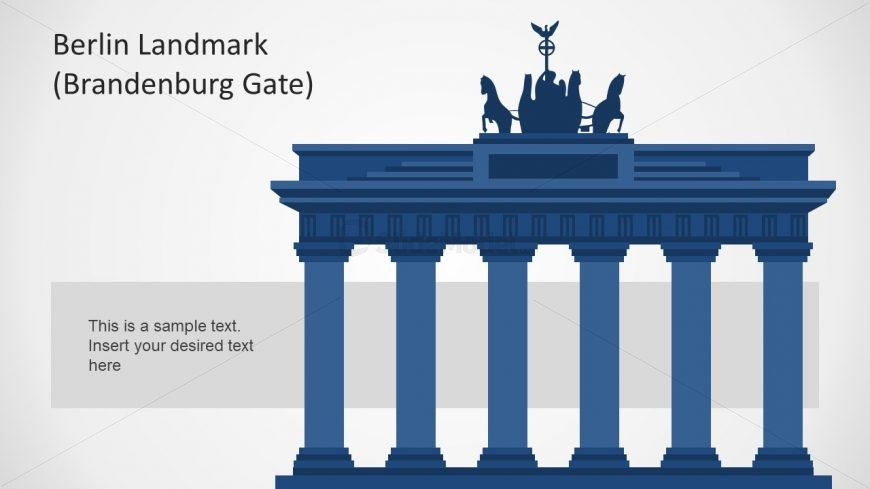 Presentation Slide of Berlin Architecture