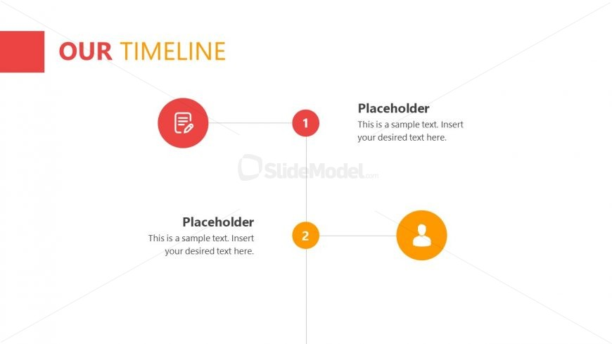 Infographic PowerPoint Timeline Template