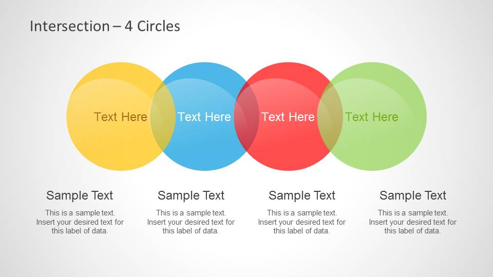 Venn Diagram Templates For Powerpoint
