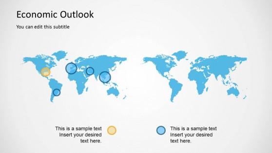 Global Economy Powerpoint Templates