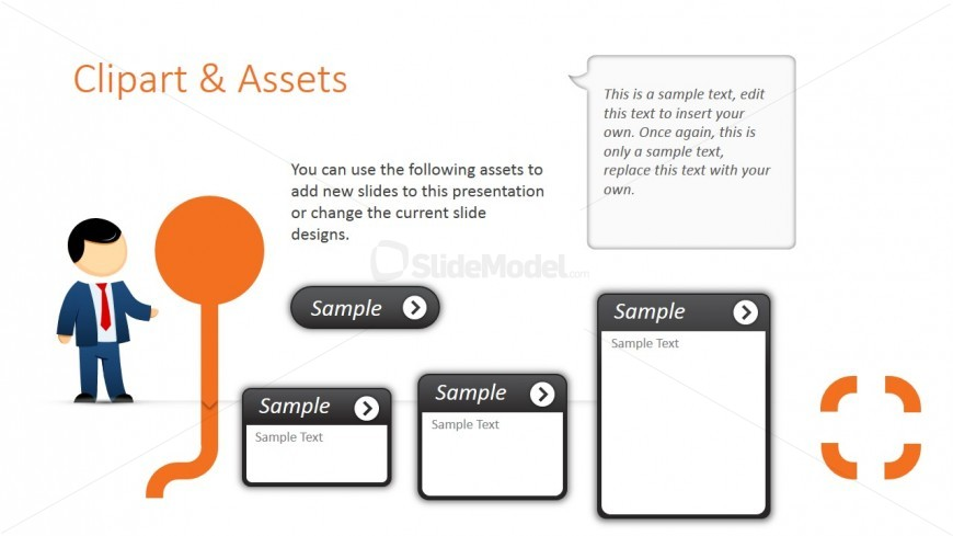 Useful Cliparts for PowerPoint
