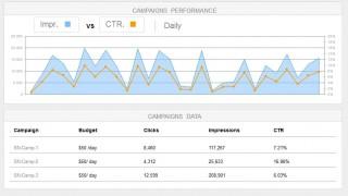 Digital Campaigns Management Key Performance Indicators