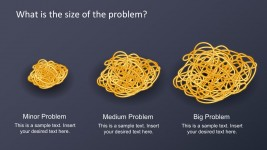 Spaghetti Vectors for Business Risk Assessment
