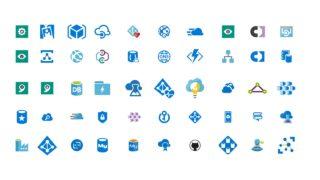Useful Icons Slide for Cloud Computing