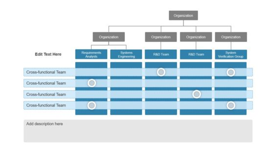 Organizational Breakdown Structure PPT