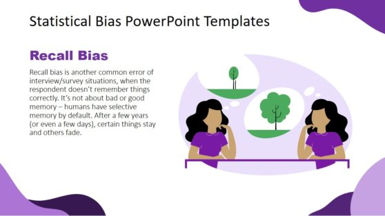 Recall Bias PowerPoint Template