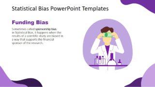Funding Bias PowerPoint Template