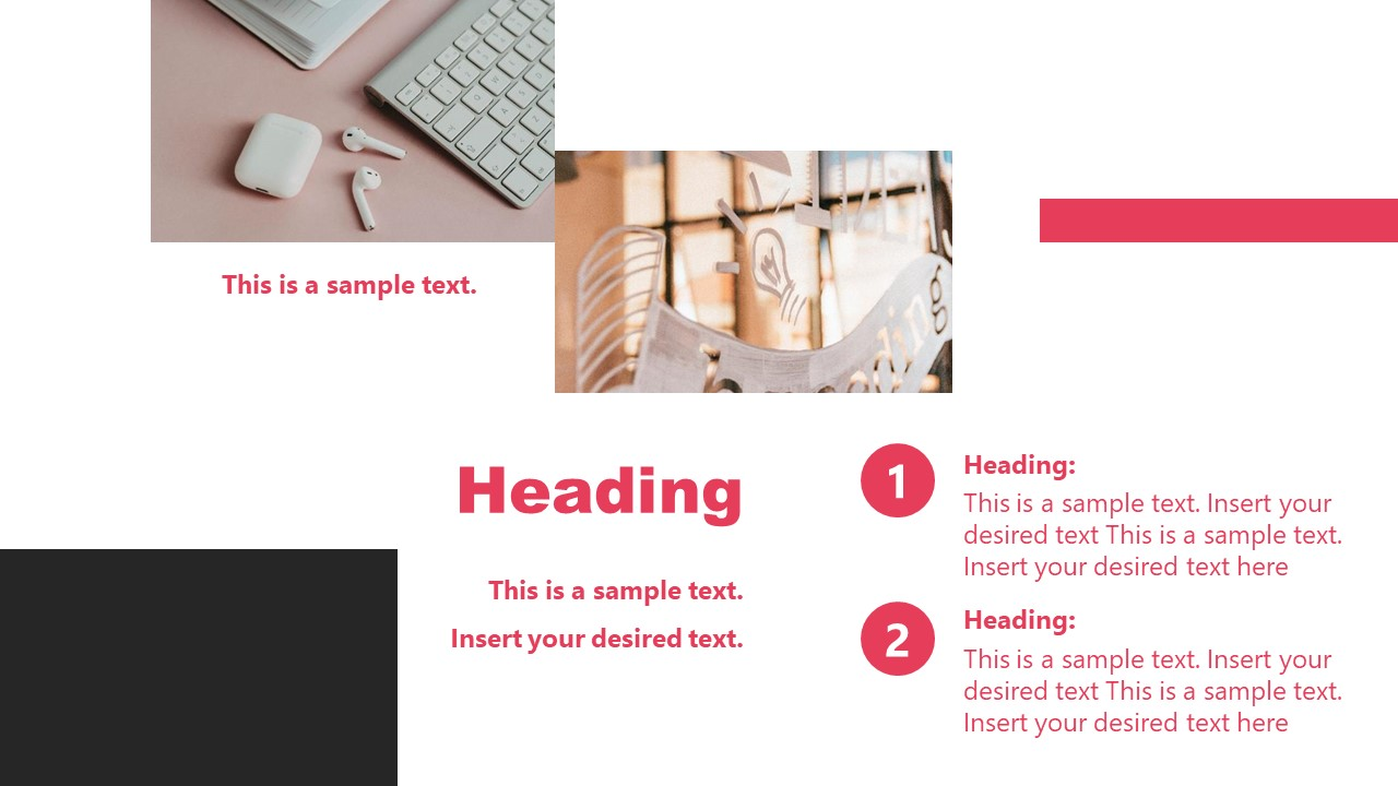PowerPoint Gallery Template Hot Ideas