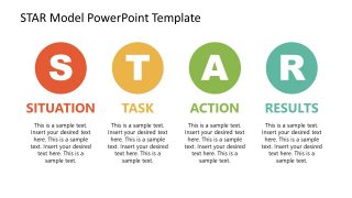 PPT STAR Model Analysis Template