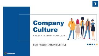 Cultural Diversity in Business PowerPoint