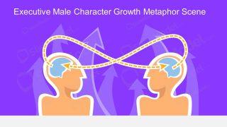 Template of Growth Metaphor Idea Sharing