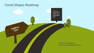 Free PPT Charitable Roadmap