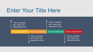Timeline Presentation of Business Plan