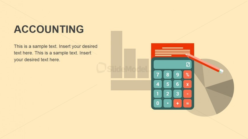Free Accounting PowerPoint Slide