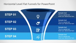 Free Funnel Graphics for PowerPoint