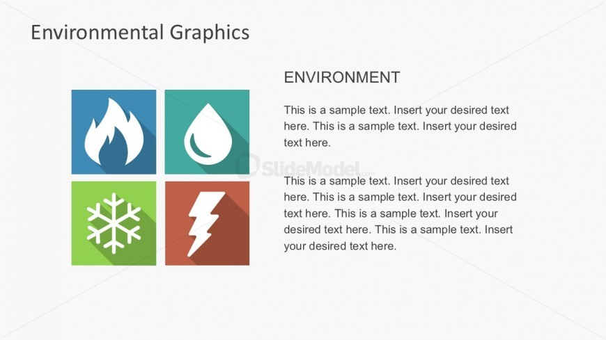 PowerPoint Environment Design Graphics For Free