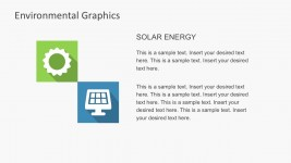 Free Download Solar Energy PowerPoint Shapes Templates