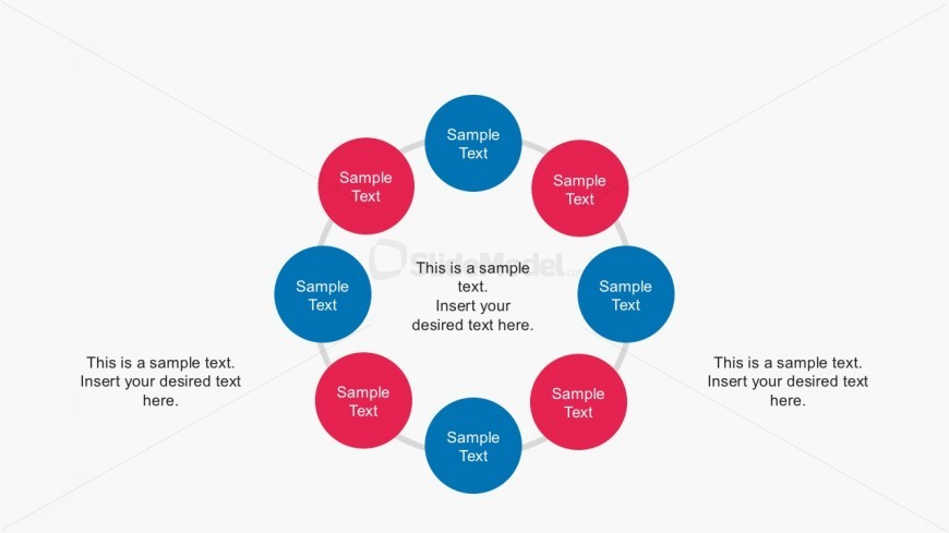 Creative Cyclical Process Diagrams For Free Download