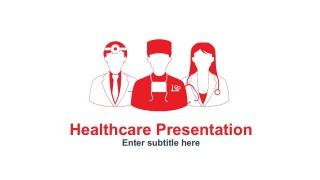 Free Healthcare Presentation Slides