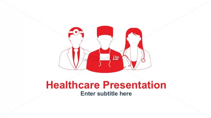 Free Healthcare Presentation Slides