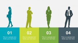 Free Human Resources PowerPoint Templates