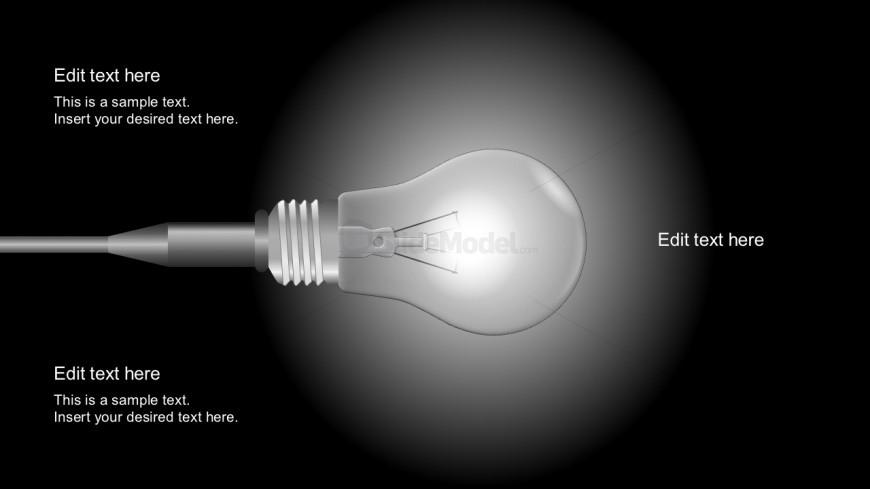 Free Breakthrough Ideas PowerPoint Template Slides