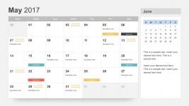 Free Editable Calendar Templates