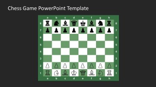 Free Editable Chess Board Sets Template