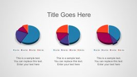 Free Smart Pie Chart PowerPoint Templates