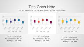 Smart Chart Vectors Free PowerPoint