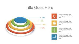 4 Level PowerPoint Diagram